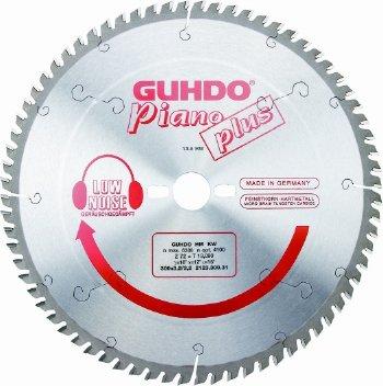 Пильный диск по массиву