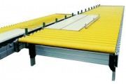 mahros conveyors SCM group